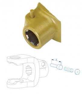 Kit Reparacion Acople Modelo AG