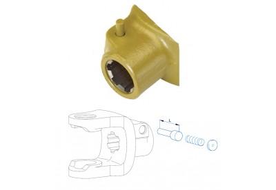 Kit Reparacion Acople Stift Modelo AG