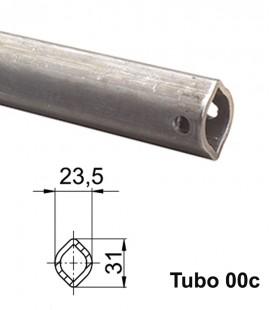 Tubo Limon Macho Walterscheid para Tipo 2100 y 2200