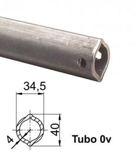 Tubo Limon Macho Walterscheid para Tipo 2100-2200 y 2300