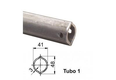 Tubo Limon Hembra Transmision cardan Walterscheid Tipo 2100-2200 y 2300
