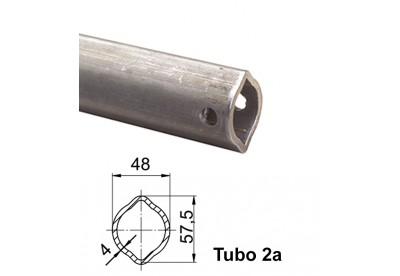 Tubo Limon Hembra Transmision Cardan Walterscheid Tipo 2300 y 2400