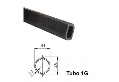 Tubo Homocinetico Limon Hembra Transmision Cardan Walterscheid para Tipo 2280 y 2380