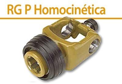 Horquilla RG P Homocinetica Waltrscheid