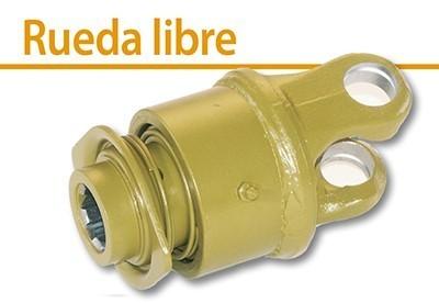 Rueda Libre Walterscheid