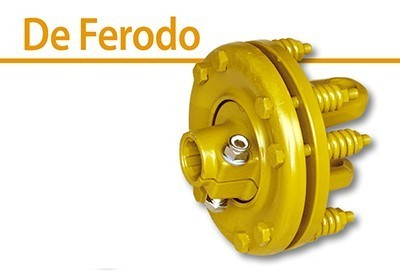 Embrague De Ferodo Walterscheid